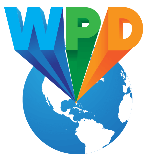 WebPageDepot Logo Symbol In Footer