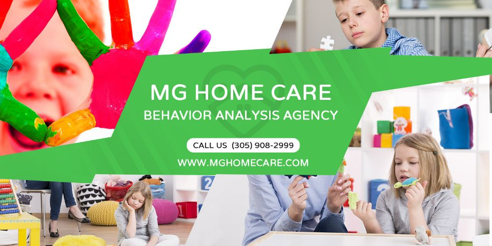 MG Home Care - Behavior Analysis / Therapy Agency - Miami Webpagedepot