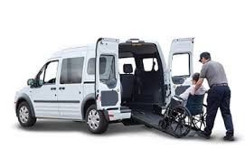 Medical Care Transportation - Miami Wheelchairs