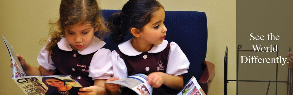 Conchita Espinosa Academy - Tamiami Informative