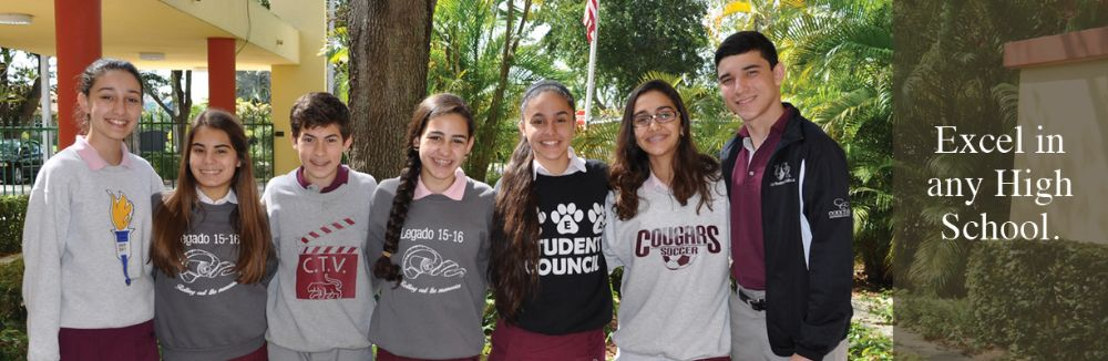Conchita Espinosa Academy - Tamiami Positively