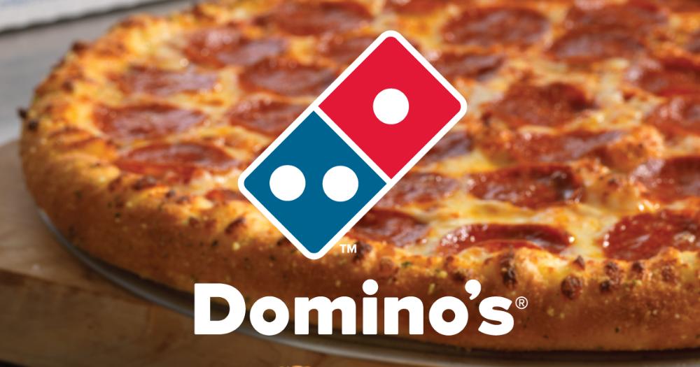 Domino's Pizza - Tamiami Combination