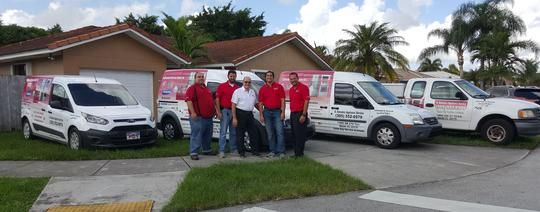 A Gonzalez Appliance Service - Tamiami Accommodate