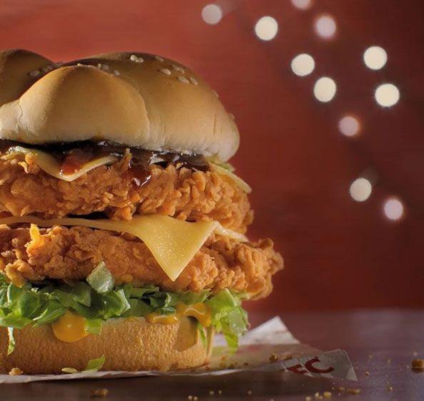 KFC Bourke Street Melbourne - Melbourne Accessibility