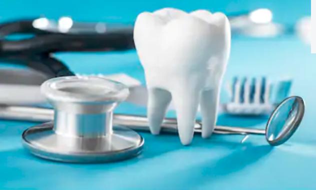 Regency Square Dental Establishment