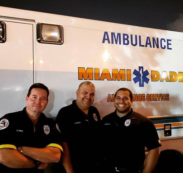 Miami-Dade Ambulance Service - Miami Affordability