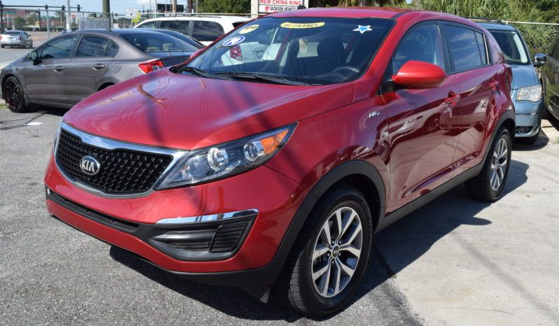 Sonydam Auto Sales - Orlando Webpagedepot