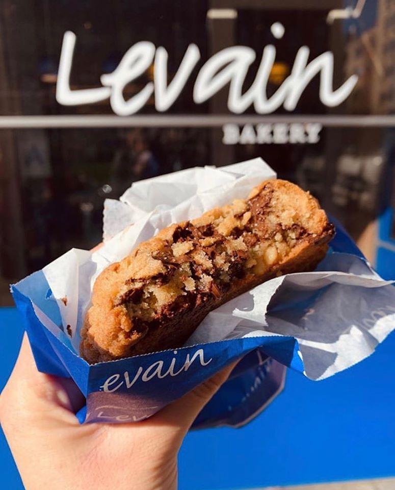 Levain Bakery - New York Information