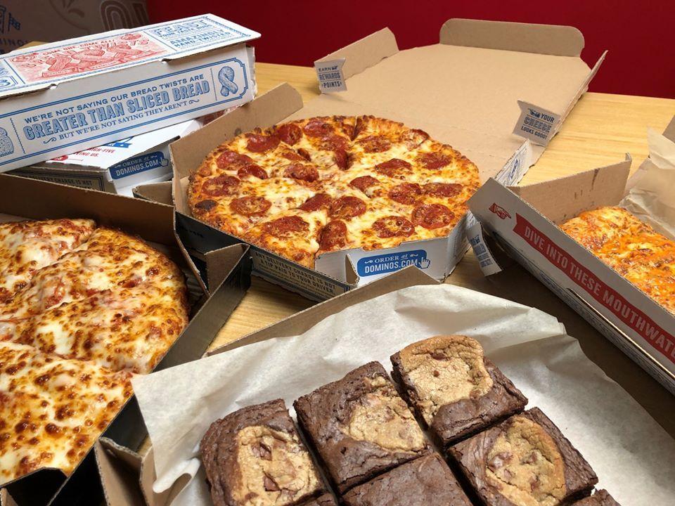 Domino's Pizza - Queens Establishment