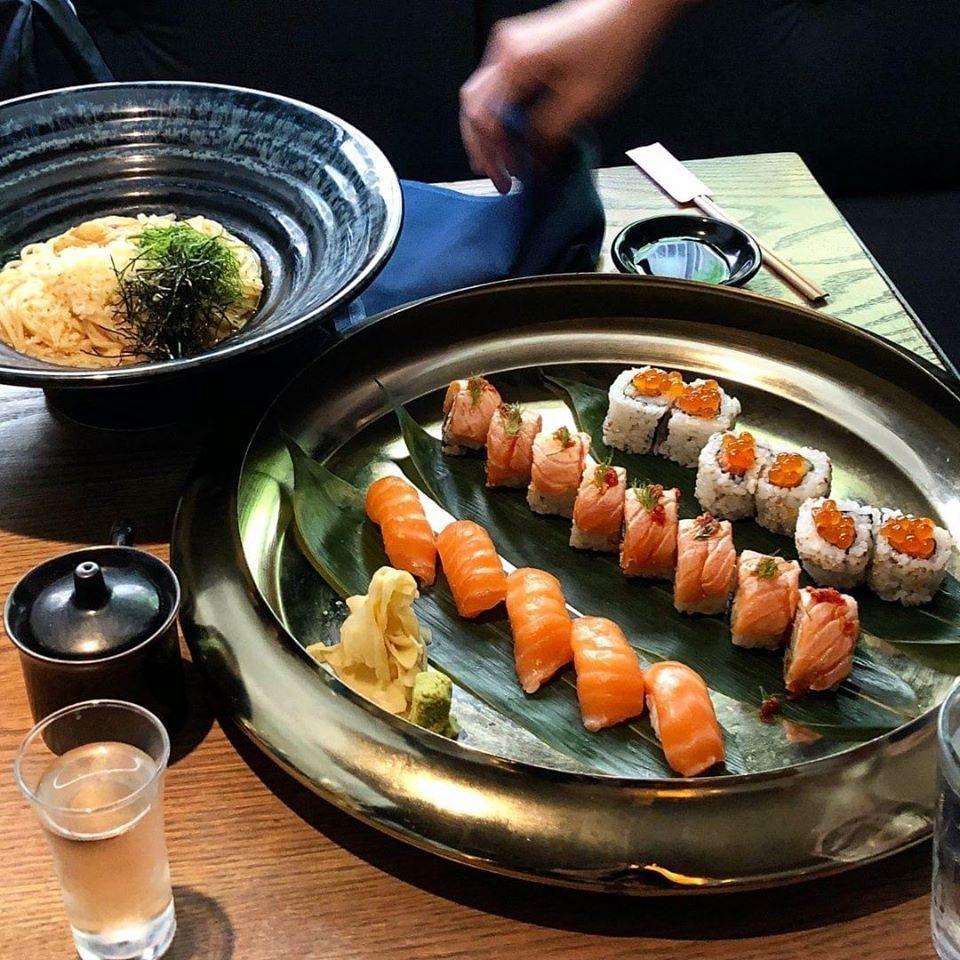 Tsurutontan Udon Noodle Brasserie - New York Webpagedepot