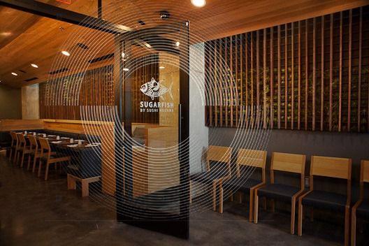 SUGARFISH by sushi nozawa - New York Regulations