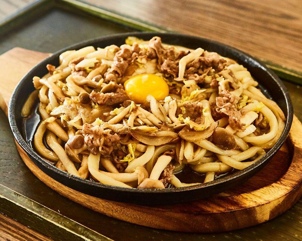 Tsurutontan Udon Noodle Brasserie - New York Appropriate