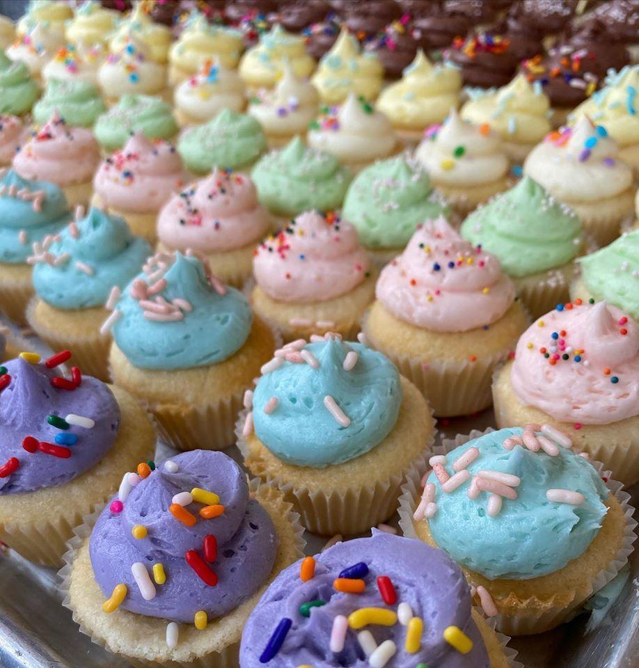 Magnolia Bakery - New York Thumbnails