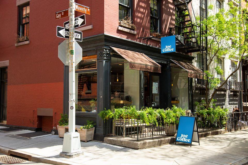 Joe Coffee Company - Brooklyn Webpagedepot