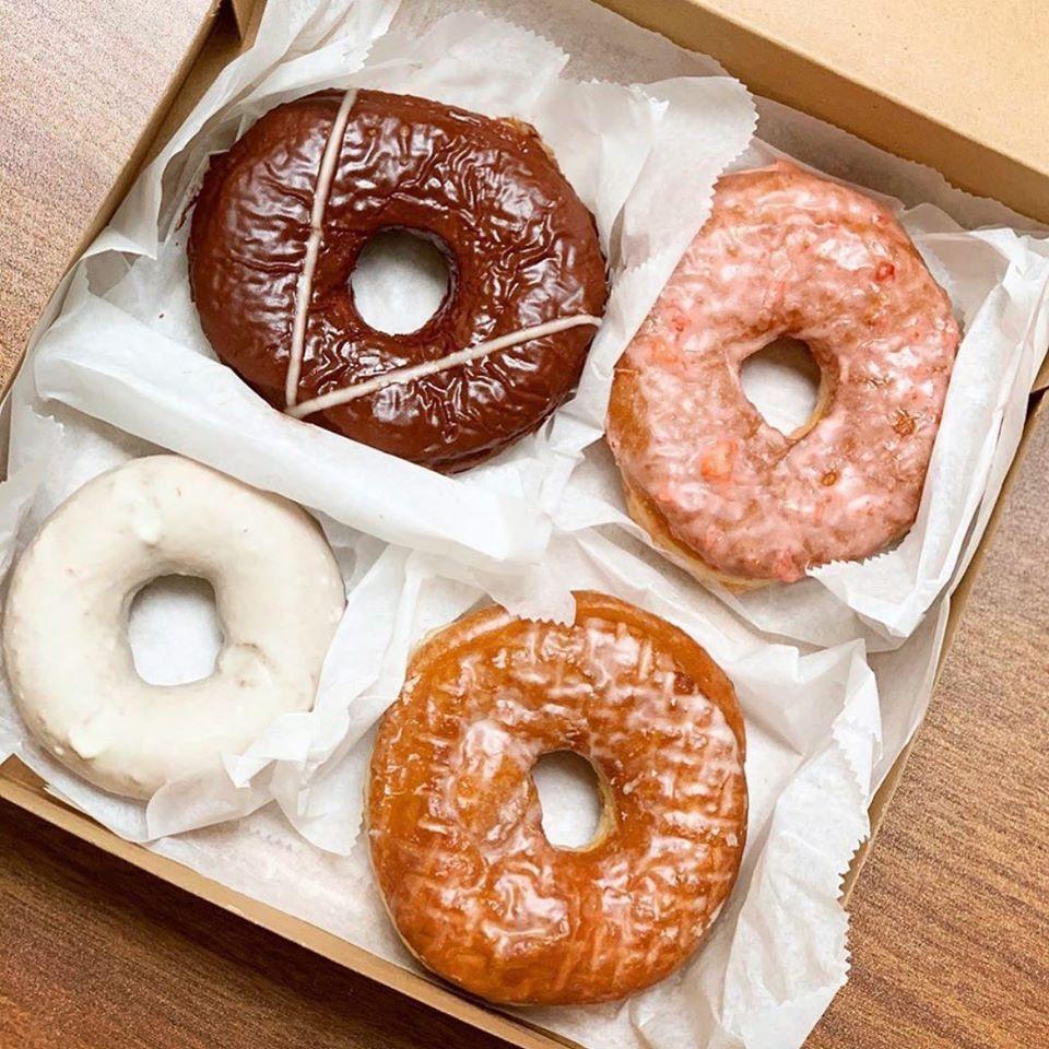 Doughnut Plant - New York Accessibility