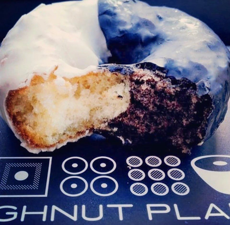 Doughnut Plant - New York Establishment