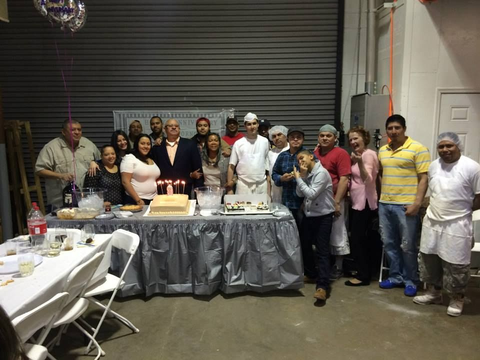 IL Forno Bakery - The Bronx Accommodate