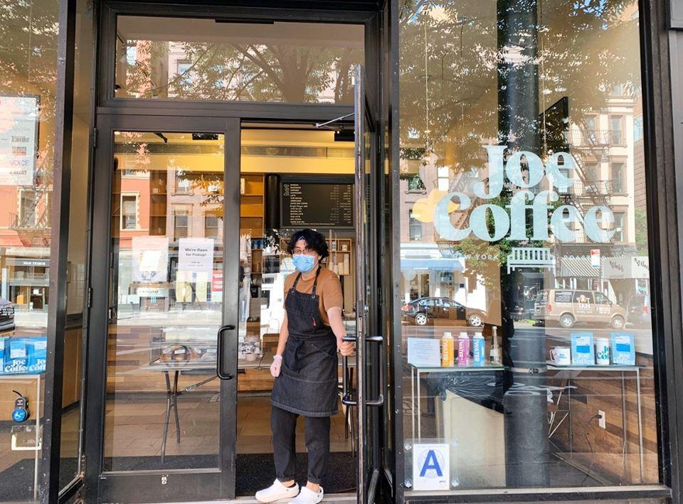 Joe Coffee Company - Brooklyn Reservation