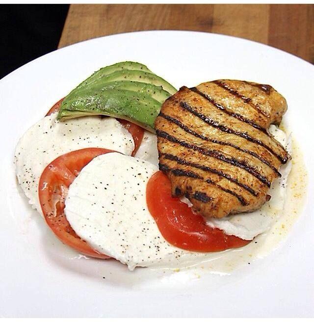 Fine Food Cuisine - the Bronx Establishment