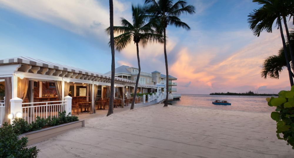 SPA at the Pier House Resort - Key West Appointments