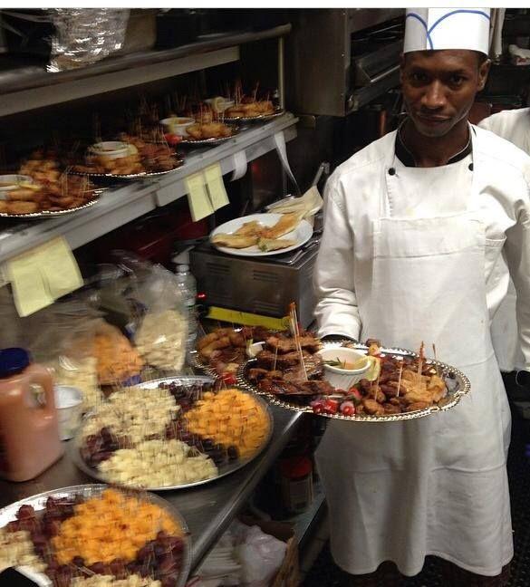 Fine Food Cuisine - the Bronx Unfortunately
