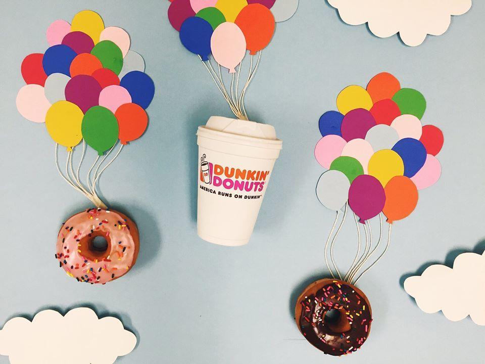 Dunkin Donuts - Brooklyn Surroundings