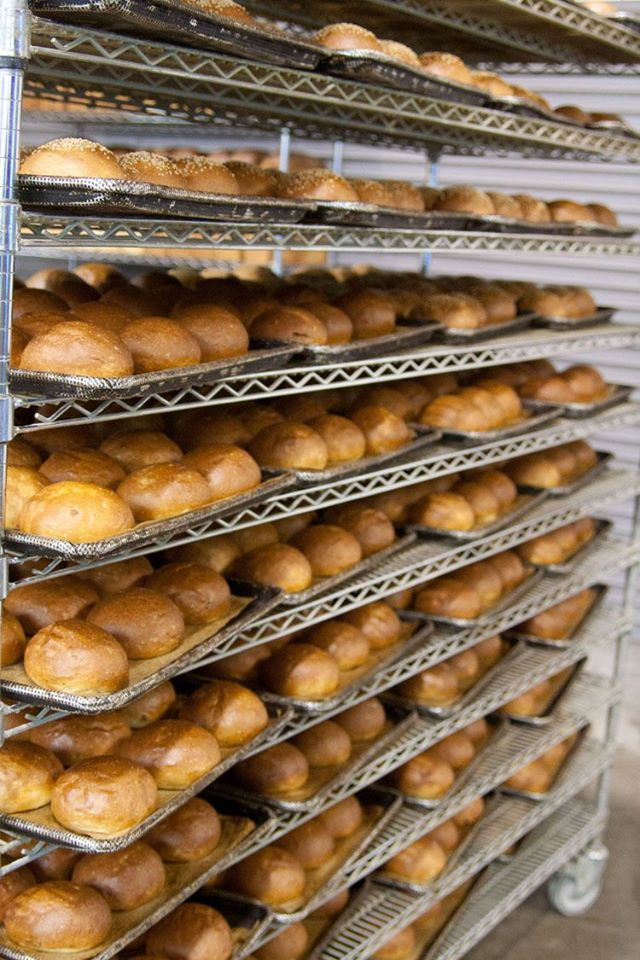 IL Forno Bakery - The Bronx Webpagedepot
