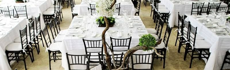 The Chiavari Chair Company - Hialeah Establishment