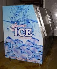 FLAMINGO ICE - Hialeah Establishment