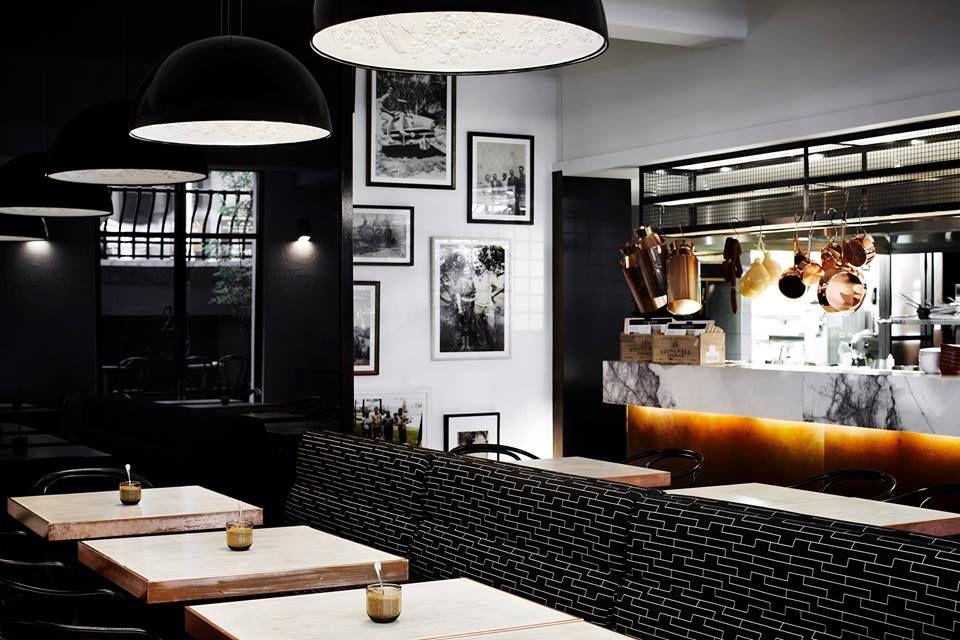 Cecconi's Flinders Lane Restaurant & Cellar Bar - Melbourne Reservations