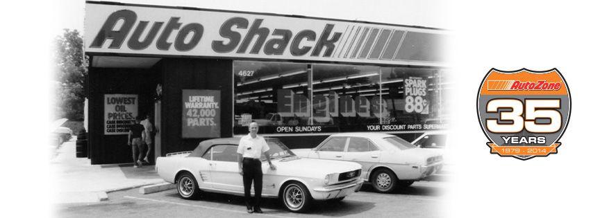 AutoZone Auto Parts - Orlando Webpagedepot