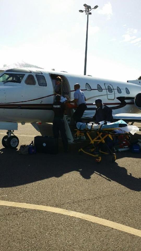 Acute Air Ambulance - Fort Lauderdale Establishment