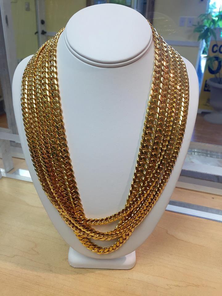 Vera Jewelry - Tamiami Questions