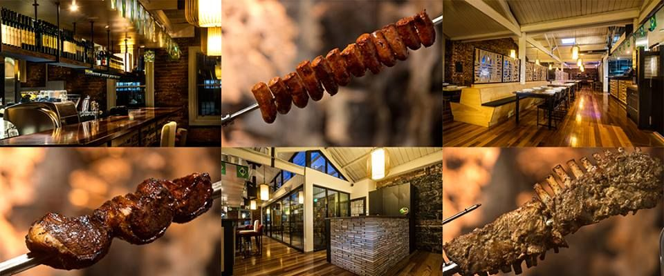B'Churrasco Brazilian BBQ Restaurant - Melbourne Entertainment