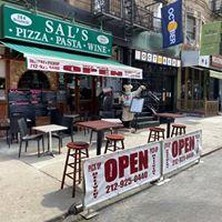 Sal's Little Italy - New York Restaurants