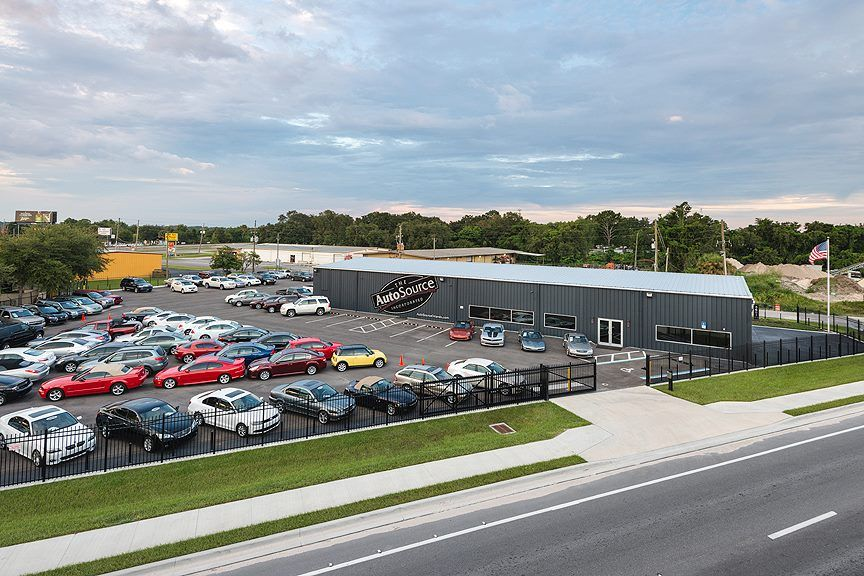 The Auto Source Inc. - Orlando Convenience
