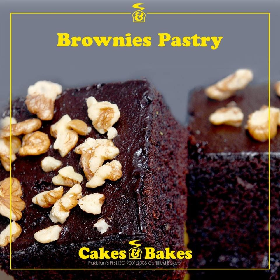 Cakes & Bakes - Lahore Convenience