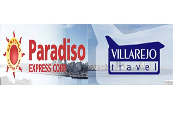 Paradiso Express Corporation LLC & Villarejo Travel INC. - Tamiami Professionally