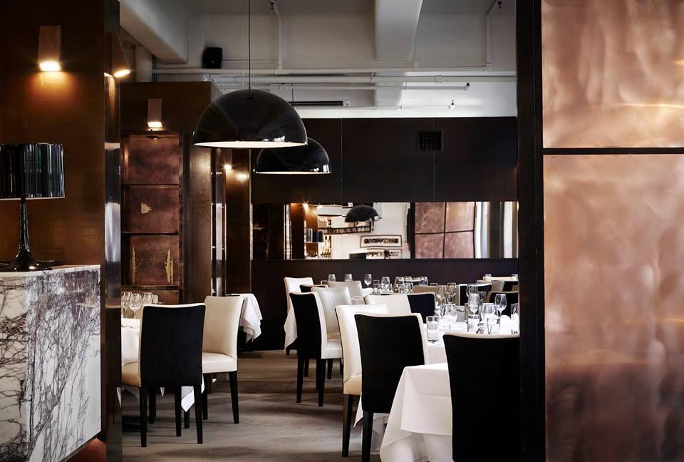 Cecconi's Flinders Lane Restaurant & Cellar Bar - Melbourne Webpagedepot