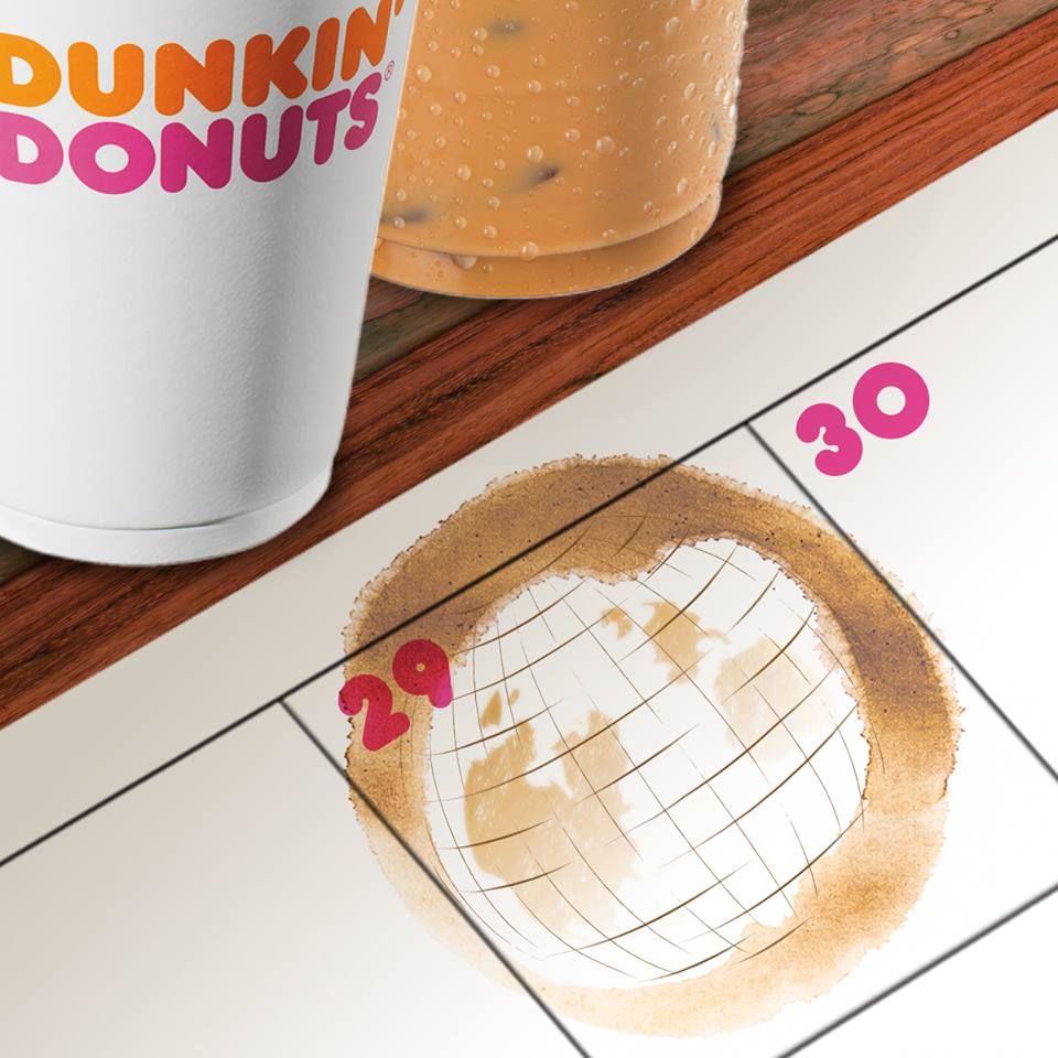 Dunkin' Donuts - Boca Raton Webpagedepot