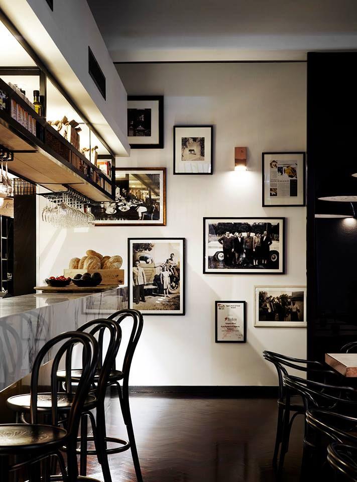 Cecconi's Flinders Lane Restaurant & Cellar Bar - Melbourne Entertainment