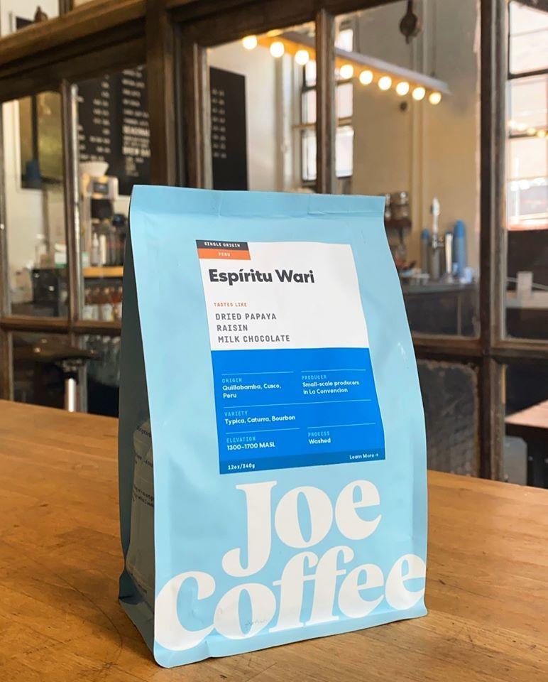 Joe Coffee Company - Brooklyn Regulations