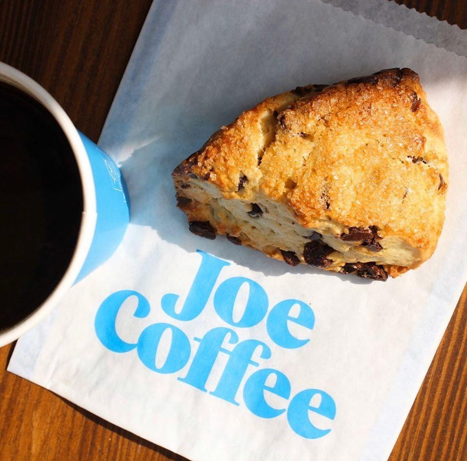 Joe Coffee Company - Brooklyn Informative