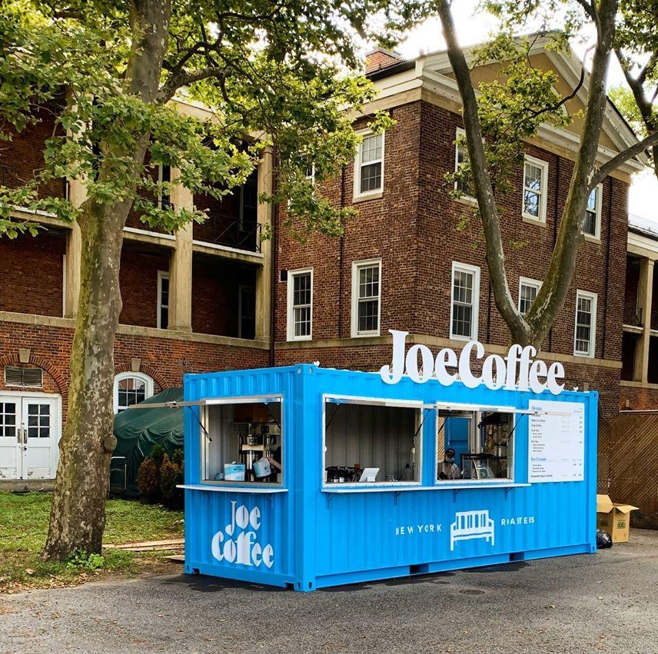 Joe Coffee Company - Brooklyn Accommodate