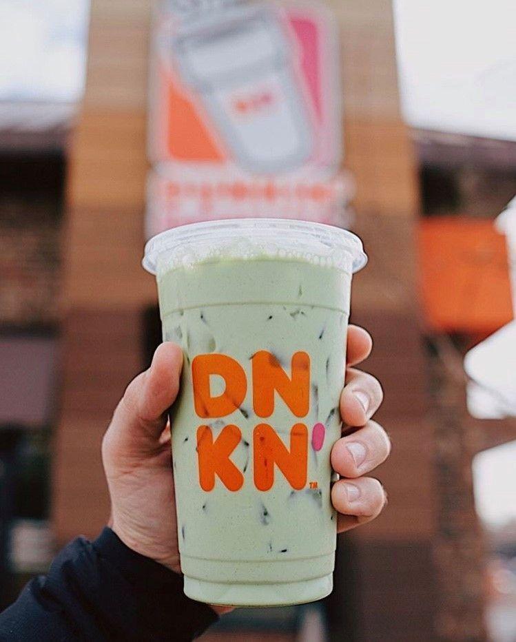 Dunkin - Queens Documentation