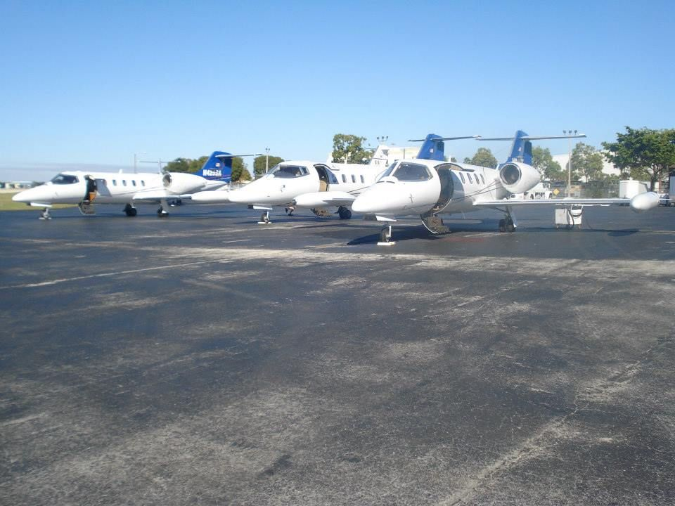 Acute Air Ambulance - Fort Lauderdale Appointments