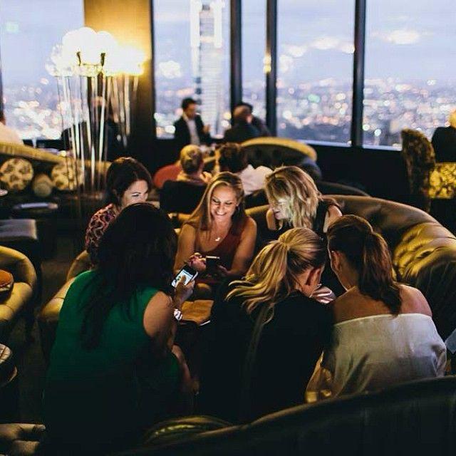 The Lui Bar - Melbourne Informative