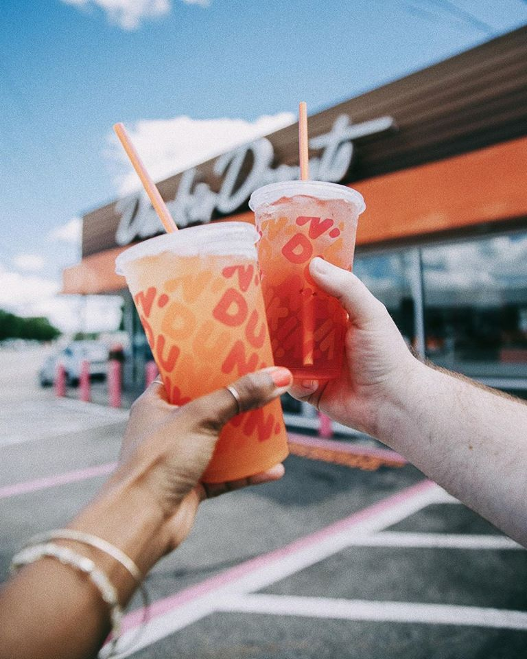 Dunkin - Queens Traditionally