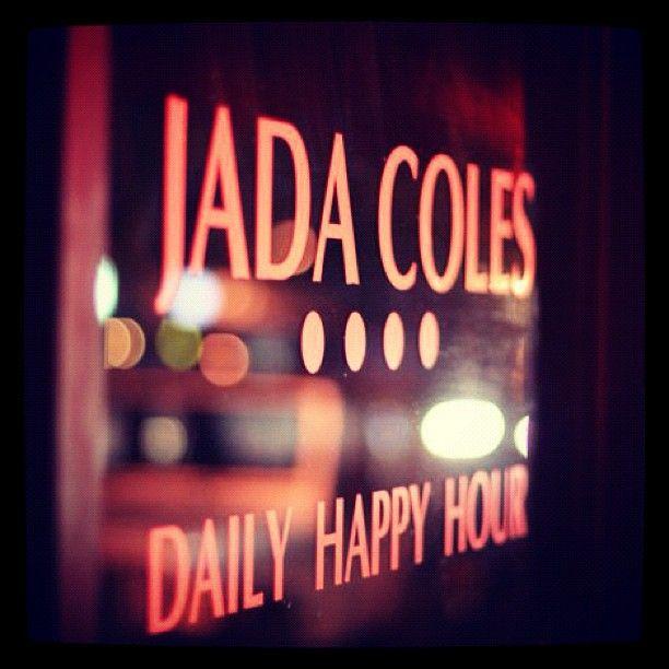 Jada Coles - Miami Conversation