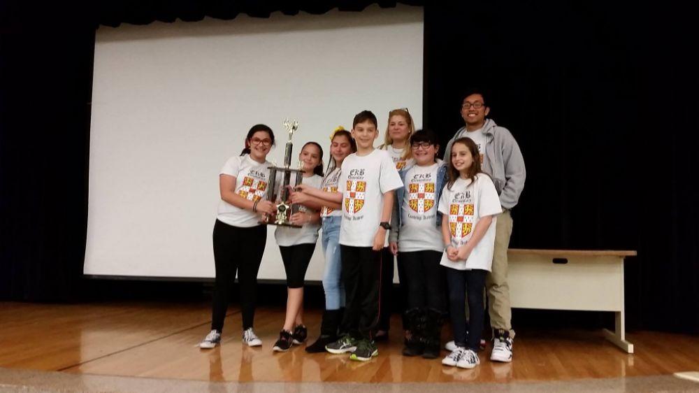 W R Thomas Middle School - Tamiami Webpagedepot